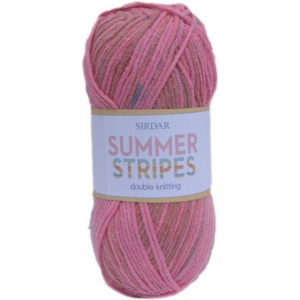 Sirdar Summer Stripes